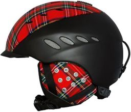 Kask narciarski Carrera N Assault Act E00328,9XY