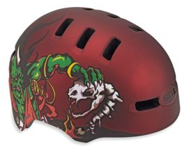 Kask rowerowy BELL Faction