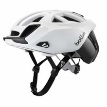 Kask rowerowy Bolle The One Road Standard Black&White