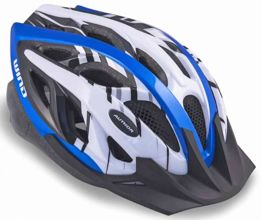 Kask rowerowy MTB Author Wind