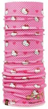 Komin Hello Kitty Child Polar Buff HEARTSANDDOTS