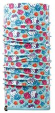 Komin Hello Kitty Child Polar Buff ROSES TURQUOIS