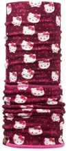 Komin Hello Kitty Child Polar Buff WINK