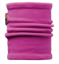 Komin Junior Child Neckwarmer Buff MARDI GRAPE