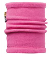 Komin Junior Child Neckwarmer Polar Buff RASPBERRY