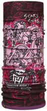 Komin Junior Polar Buff Monster High FANTASTIC