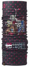 Komin Junior Polar Buff Monster High FEARBOOK