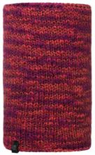 Komin NECKWARMER RAW Red Plum