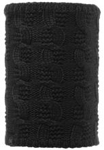 Komin Neckwarmer Buff Knitted Polar Fleece ZOILO