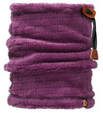 Komin Neckwarmer Thermal Buff DARKPURPLE