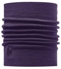 Komin Neckwarmer Thermal Wool Buff PLUM