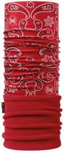 Komin Polar Buff CASHMERE RED / SAMBA