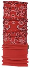 Komin Polar Buff® CASHMERE RED