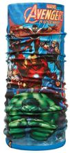 Komin Superheroes Junior Polar Buff AVENGERS JR