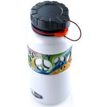 Kubek GSI Outdoors 1 L Stainless Peace Dukjug