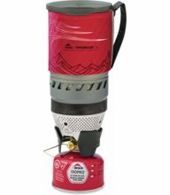 Kuchenka MSR WindBurner 1.0 L Red