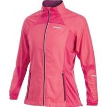 Kurtka damska Craft Performance Run Jacket