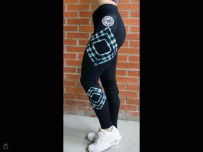 Leggins Diamond JTB