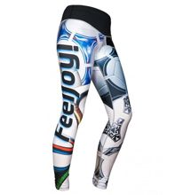 Legginsy Feel J Euro 2016