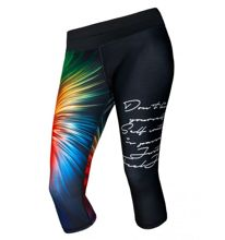 Legginsy Feel J Freedome 3/4