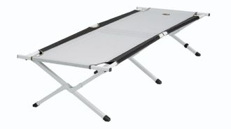 Łóżko  Easy Camp Folding Bed Grey