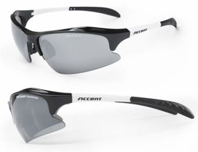 Okulary sportowe Accent Alliance