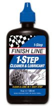 Olej Finish Line 1- Step 120 ml
