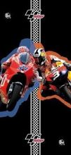 Original Buff Moto GP RIDERS