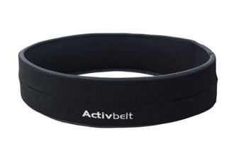 Pas do Bieania ActivBelt Black Ed