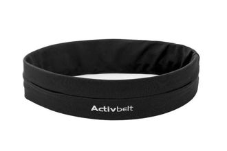 Pas do Biegania ActivBelt Black