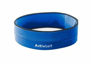 Pas do Biegania ActivBelt Blue Ed
