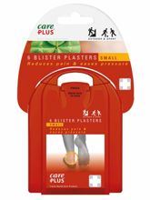 Plastry Care Plus® Blister Plasters
