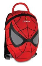 Plecak LittleLife Spiderman 3+