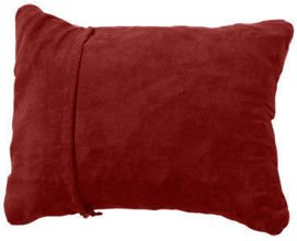 Poduszka Thermarest Compressible Pillow Vermillon