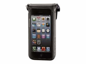 Pokrowiec na telefon LEZYNE SMART DRY CADDY 4S  IPHONE 4/4S czarny