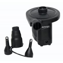 Pompka Vango AC/DC Electric Air Pump