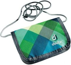 Portfelik Deuter Chest Wallet