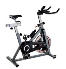ROWER SPINNINGOWY Body Sculpture SPEED BIKE SILVER BC 4611 18 KG