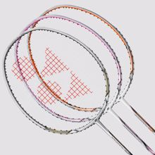 Rakieta do badmintona Yonex Nanoray 10 F