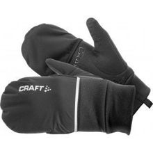 Rękawice Craft Hybrid Wheather Glove