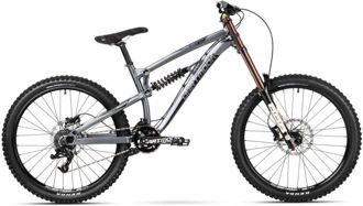Rower Freeride Dartmoor Roots Grey Angel, L 2015