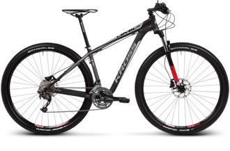 Rower MTB 29 ER KROSS Level B6 (29 ER) 2012