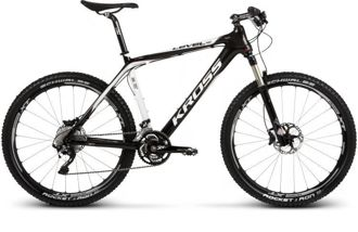 Rower MTB XC KROSS Level A10 2012