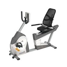 Rower poziomy BREMSHEY  Comfort Pacer