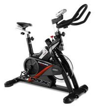 Rower treningowy BH FITNESS Spada Magnetic