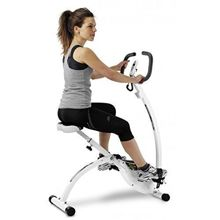 Rower treningowy Tecnovita by BH Power Bike YF920