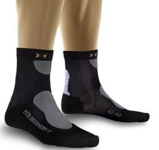 Skarpety na rower X-Socks Mountain Biking Discovery