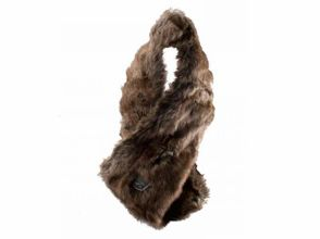Szalik zimowy CHILLOUTS Furytale Scarf FURS03
