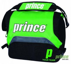 Torba Prince Briefcase Tour Team Green
