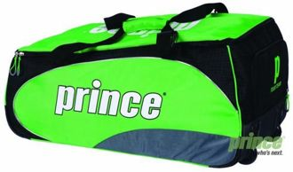 Torba Prince Roll Duffle Tour Team Green